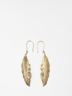 HISPANIA / Nike earrings