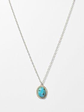 HISPANIA / Aegean sea necklace