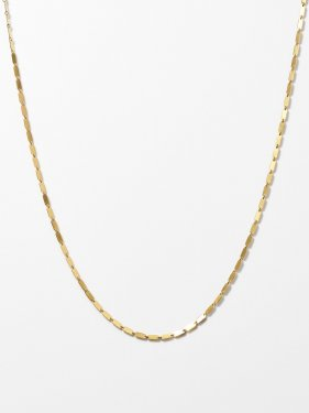 HISPANIA / Piet short necklace