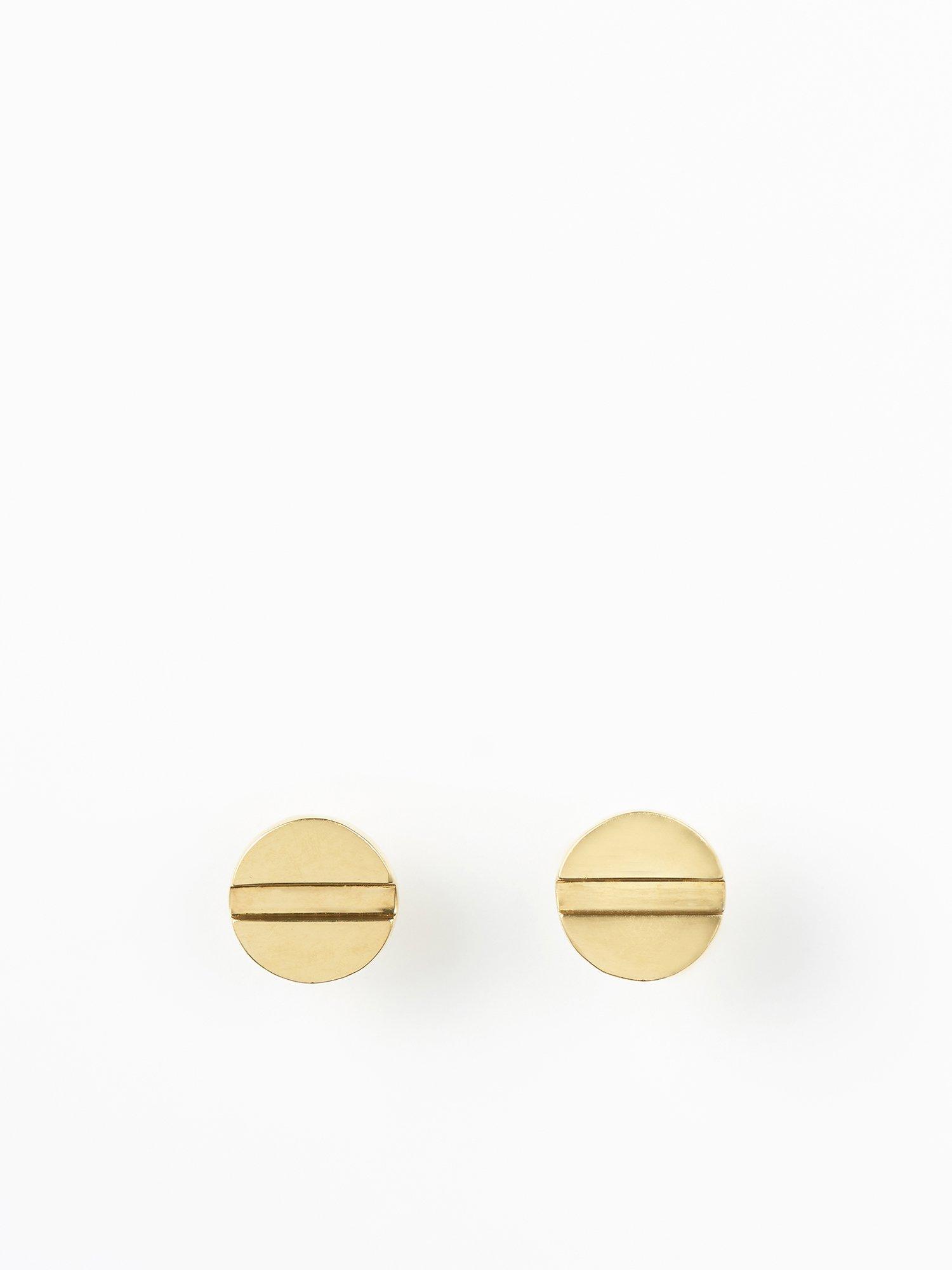 SOPHISTICATED VINTAGE / Vis earrings