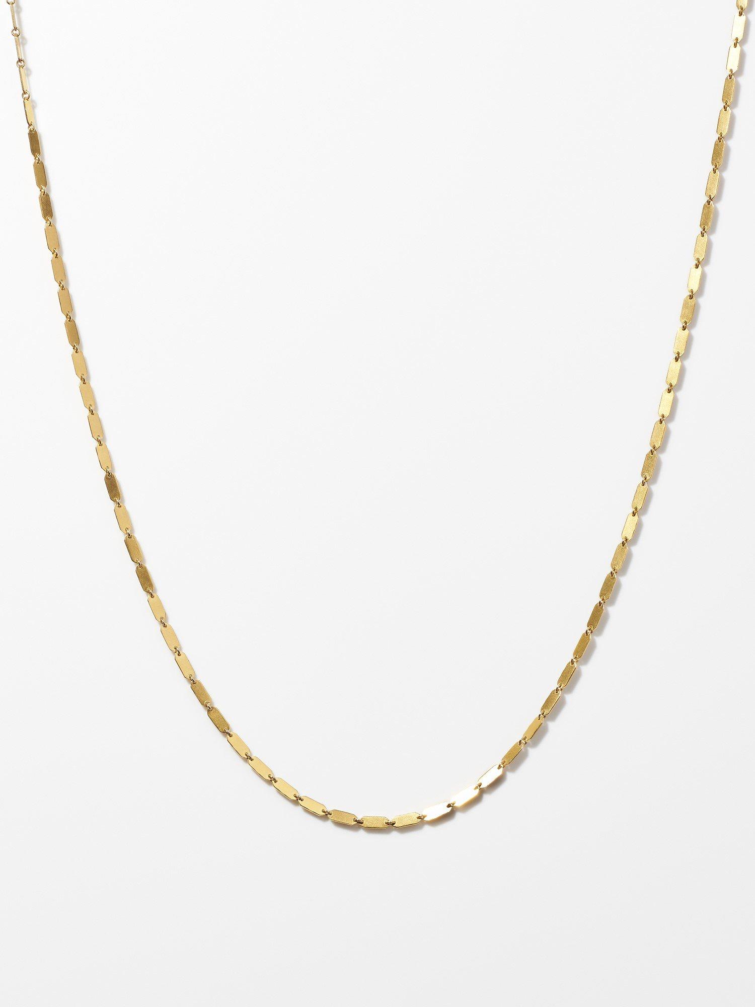 HISPANIA / Piet short necklace / 在庫商品