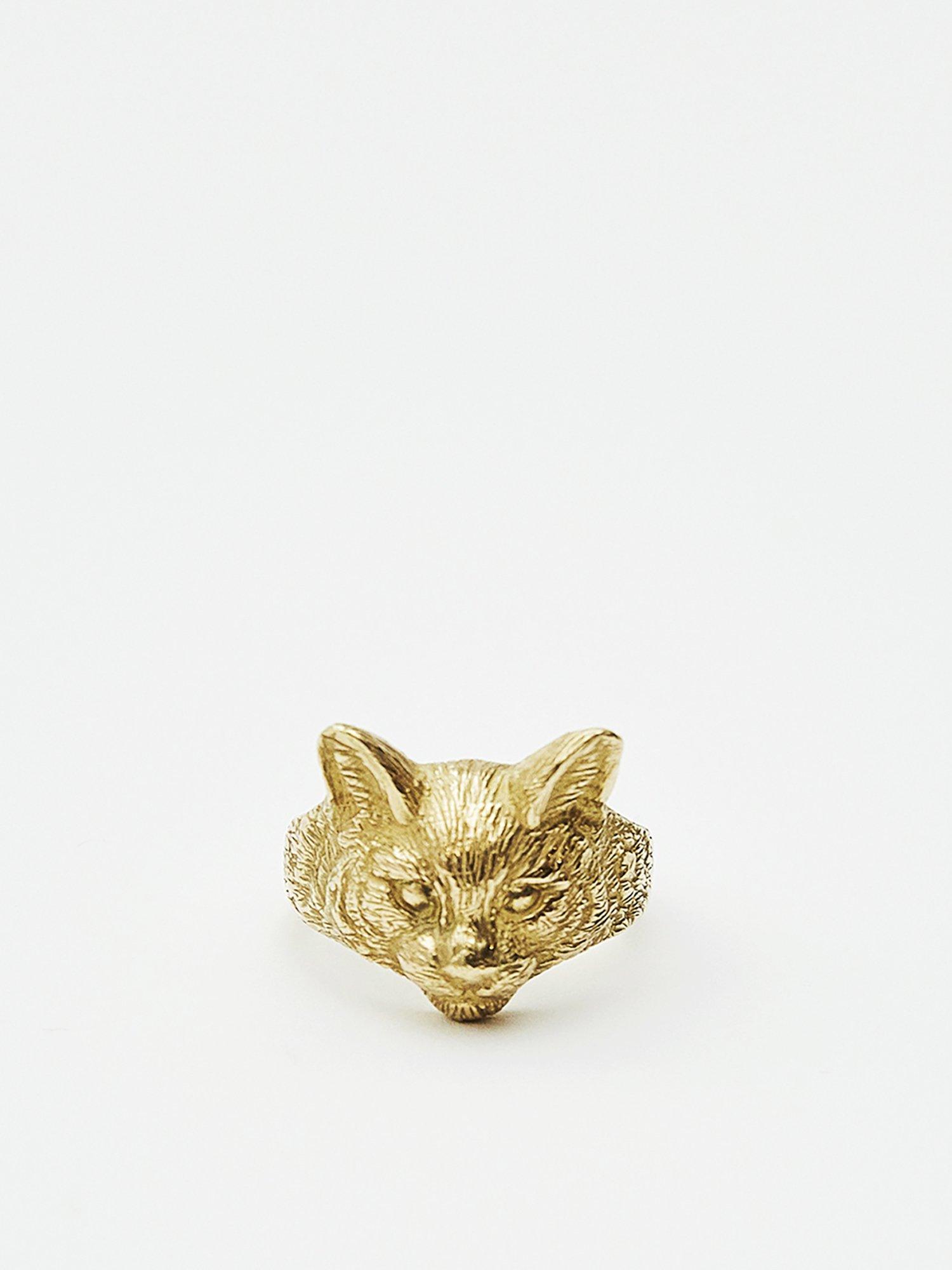 LOLO / Miaou ring 13号 / 在庫商品