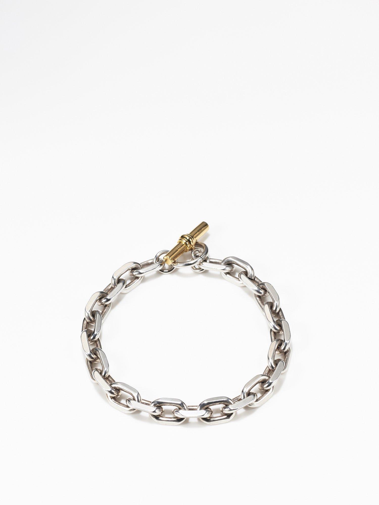 ARTEMIS / Artemis chain bracelet / 180mm / 在庫商品