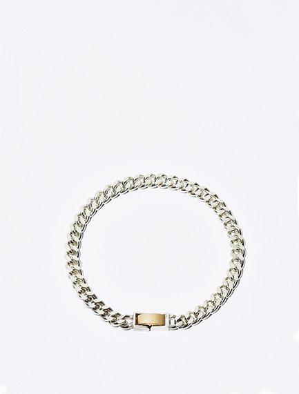 ARTEMIS / Tiny gourmette bracelet / 在庫商品