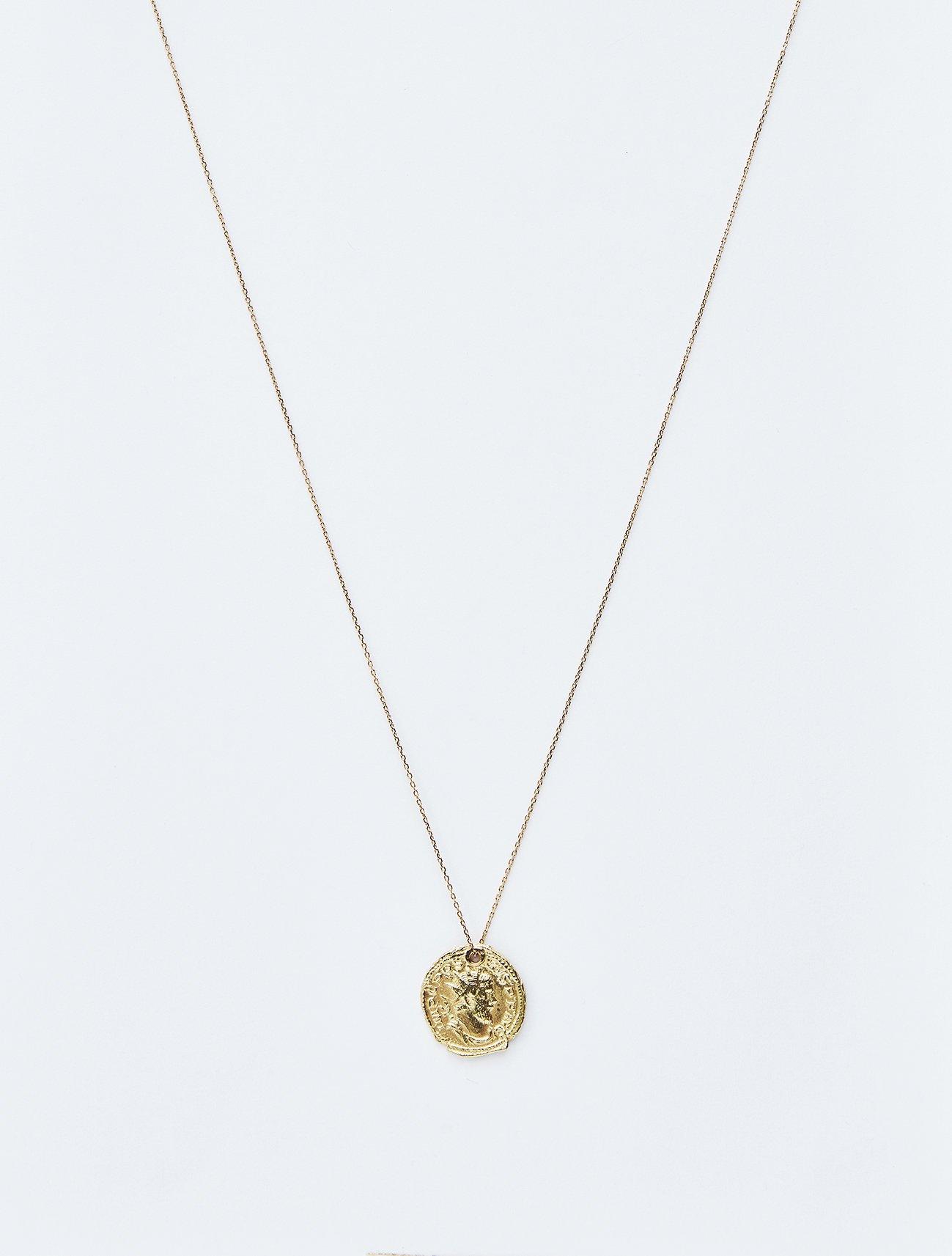 HELIOS / Roman coin necklace / ANTONINIANO / 在庫商品