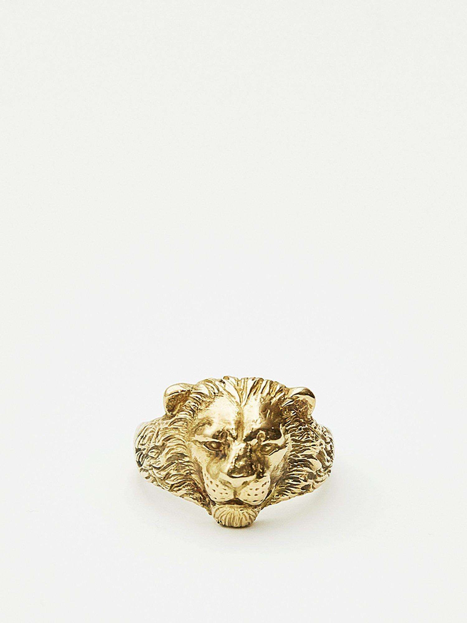 LOLO / Leo ring / 13号 / 在庫商品