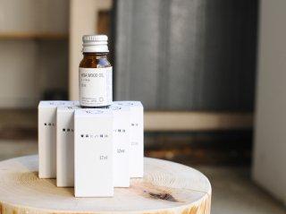 <Cul de Sac - JAPON/カルデサック-ジャポン>HIBA WOOD OIL ヒバ精油12ml