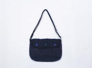 <Porter Classic/ポータークラシック>SASHIKO LIGHT SHOULDER BAG M