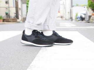 <Asahi/アサヒ>ASAHI TRAINER - 024(Black)