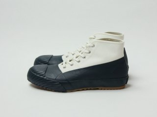 <MOONSTAR/ムーンスター>ALWEATHER(White×Navy)