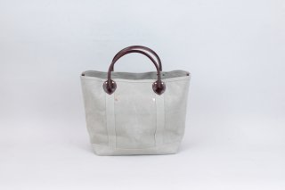 〈MARINEDAY/マリンデイ〉LINEN CANVAS/TROOP(Natural)