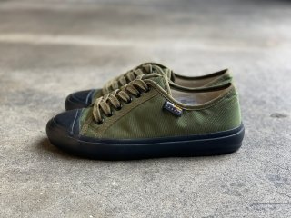 <REPRODUCTION OF FOUND/リプロダクションオブファウンド>US NAVY MILITARY TRAINER(Olive)