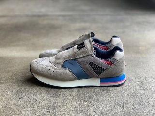 <REPRODUCTION OF FOUND/リプロダクションオブファウンド>FRENCH MILITARY TRAINER(Gray)