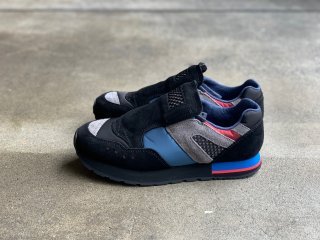 <REPRODUCTION OF FOUND/リプロダクションオブファウンド>FRENCH MILITARY TRAINER(Black)