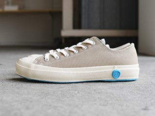 <SHOES LIKE POTTERY/シューズライクポタリー>LOW PARAVUL COAT(Sand)