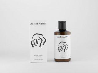 <Austin Austin/オースティンオースティン>bergamot & juniper conditioner 250ml