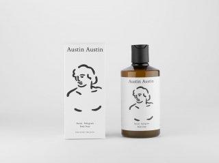 <Austin Austin/オースティンオースティン>neroli & petitgrain body soap 300ml