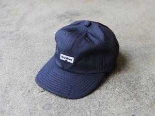 <ShareTone/シェアトーン>ST LOGO CAP(Navy)