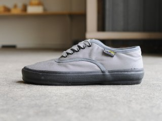 <REPRODUCTION OF FOUND/リプロダクションオブファウンド>US NAVY MILITARY TRAINER(Gray/Black Sole)