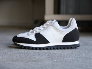 <NOVESTA/ノヴェスタ>MARATHON VEGAN TRAIL(Black)