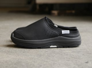 <SUICOKE/スイコック>JUDJUD-AN(Black)