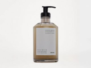 <FRAMA/フラマ>Body Wash 375ml