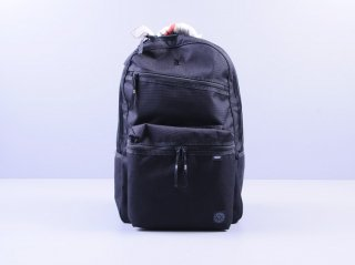 <Porter Classic/ポータークラシック>DISNEY FANTASIA/NEWTON COLLECTION DAYPACK L(Black)