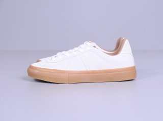 <REPRODUCTION OF FOUND/リプロダクションオブファウンド>GERMAN MILITARY TRAINER 4700S(White Suede)