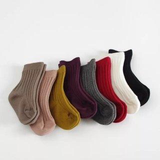 cotton socks