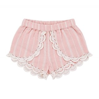 <img class='new_mark_img1' src='https://img.shop-pro.jp/img/new/icons24.gif' style='border:none;display:inline;margin:0px;padding:0px;width:auto;' />Louise Misha/Shorts Kai Blush Stripes