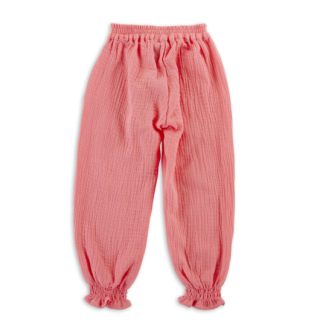 <img class='new_mark_img1' src='https://img.shop-pro.jp/img/new/icons24.gif' style='border:none;display:inline;margin:0px;padding:0px;width:auto;' />Olivier Baby and Kids/Harper Trousers/Pink Muslin