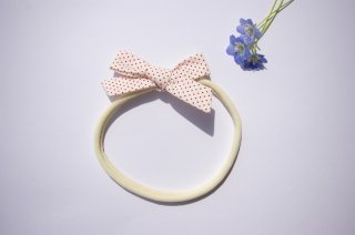 <img class='new_mark_img1' src='https://img.shop-pro.jp/img/new/icons47.gif' style='border:none;display:inline;margin:0px;padding:0px;width:auto;' />baby headband ☆Dot Red