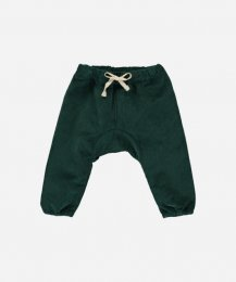 <img class='new_mark_img1' src='https://img.shop-pro.jp/img/new/icons24.gif' style='border:none;display:inline;margin:0px;padding:0px;width:auto;' />Olivier Baby and Kids/Arthur Trousers, Green Chunky Cord