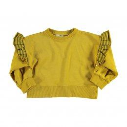 <img class='new_mark_img1' src='https://img.shop-pro.jp/img/new/icons24.gif' style='border:none;display:inline;margin:0px;padding:0px;width:auto;' />piupiuchick/sweatshirt/Mustard