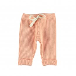 <img class='new_mark_img1' src='https://img.shop-pro.jp/img/new/icons24.gif' style='border:none;display:inline;margin:0px;padding:0px;width:auto;' />piupiuchick/RIBBED LEGGINGS |CORAL