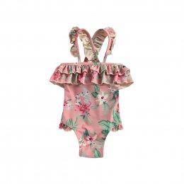<img class='new_mark_img1' src='https://img.shop-pro.jp/img/new/icons14.gif' style='border:none;display:inline;margin:0px;padding:0px;width:auto;' />Louise Misha/Bathig Suit/Zacatecas Sienna Flamingo