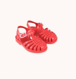 <img class='new_mark_img1' src='https://img.shop-pro.jp/img/new/icons24.gif' style='border:none;display:inline;margin:0px;padding:0px;width:auto;' />tinycottons/JELLY SANDALS/Red