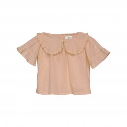 <img class='new_mark_img1' src='https://img.shop-pro.jp/img/new/icons24.gif' style='border:none;display:inline;margin:0px;padding:0px;width:auto;' />yellowpelota/ Valentina Blouse/Pink