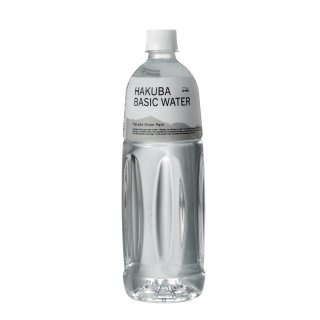 HAKUBA Basic Water 1L