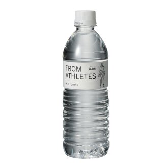 FROM ATHLETES 550ml