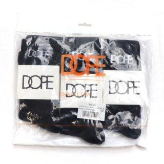 Classic Logo Socks (3-Pack) Black