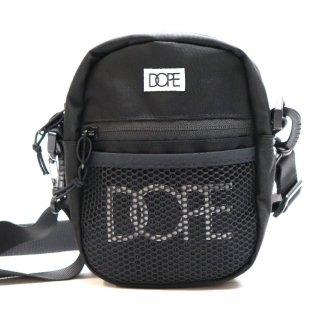 Classic Logo Sling Bag Black