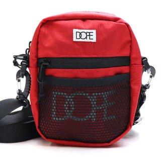 Classic Logo Sling Bag Red