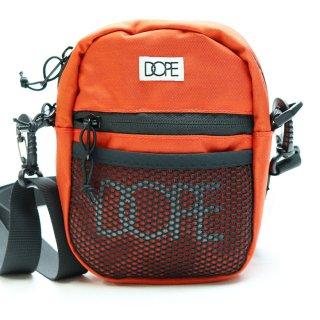 Classic Logo Sling Bag Orange