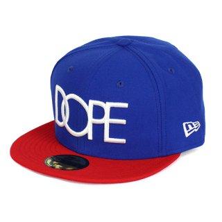 Dope X Newera City Series Buffalo