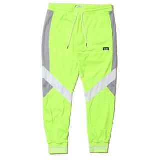 Sprinter Track Pants Safety/White/Grey