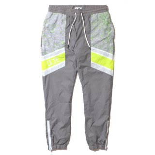 Relay Joggers Grey/S.Green