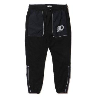 Apex Tech Fieece SweatPants Black
