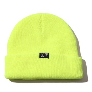 Core Cuff Beanie S.Green