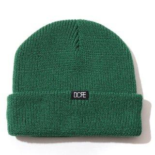 Core Cuff Beanie Army Green